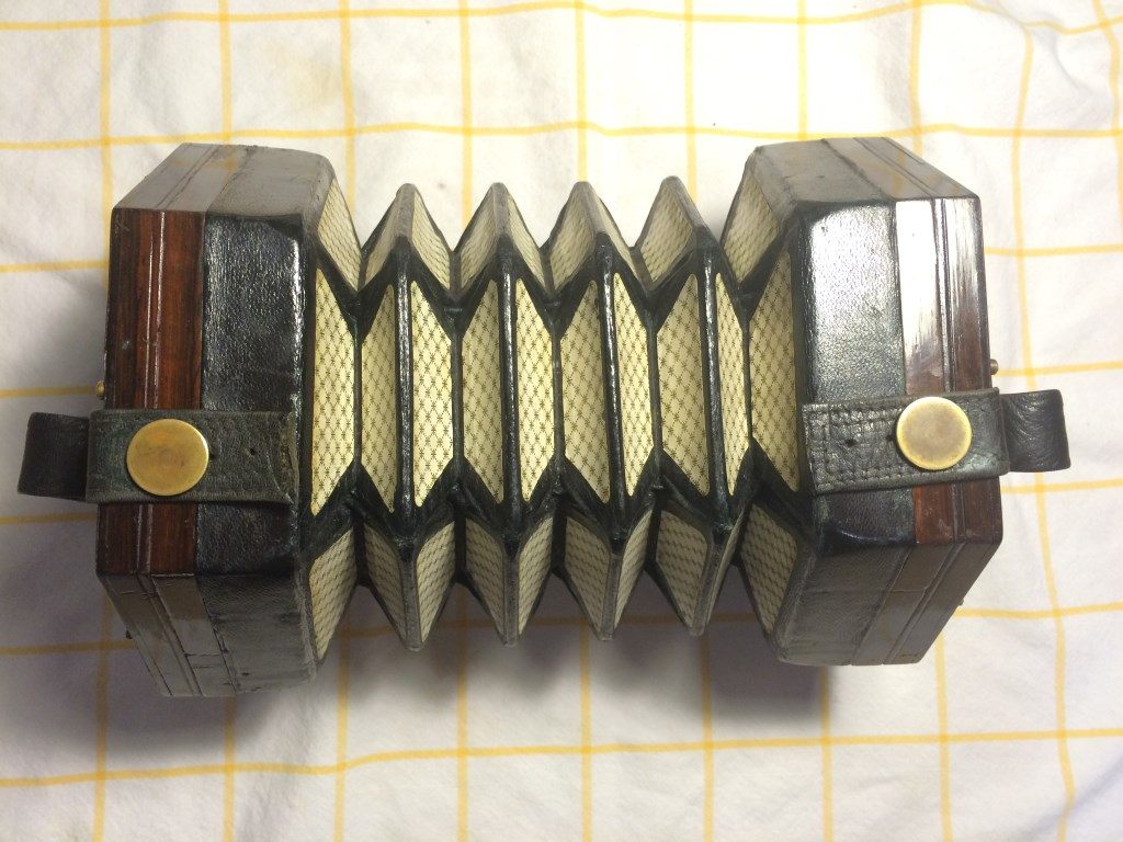 lachenal concertina dating The button box sells and repairs concertinas and accordions we make r morse anglo, english, and duet concertinas, and we carry concertinas and accordions from makers such as wheatstone.